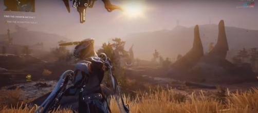 The Plains of Eidolon is now available for everyone. [Image via OriginalWickedfun/YouTube]