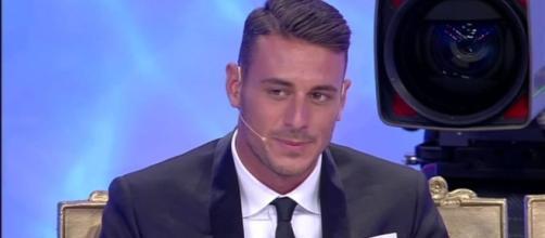 Uomini e Donne, Desirèe Popper contro Mattia Marciano - Blog - napolitoday.it