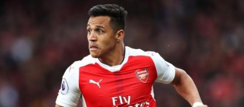 Where will Alexis Sanchez play next season? Chelsea and Tottenham ... - thesun.co.uk