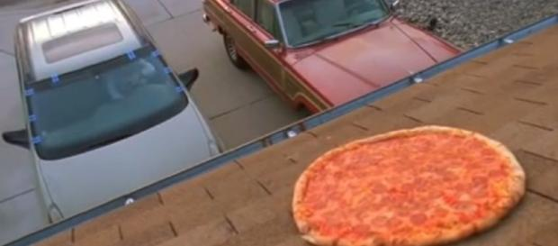 Breaking Bad Pizza | Image Credit: nw ag/YouTube