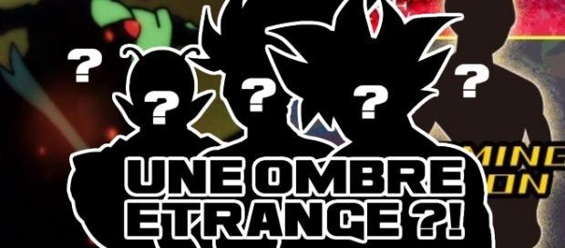 DBS, une ombre étrange ! Qui est ce personnage ?