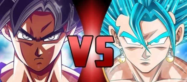 'Dragon Ball Super' Is Goku's Ultra-Instinct stronger than Vegito Blue? [Image Credit: SethTheProgrammer/YouTube]