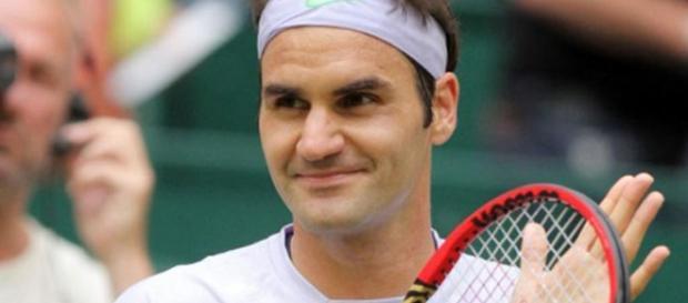 Federer donne la punition, Gasquet solide, Monfils cède - francetvinfo.fr