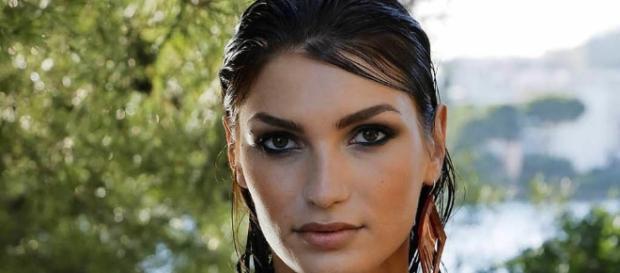 Giuliana Farfalla (21) war bei der letzten GNTM-Staffel mit dabei / Foto: fudder.de