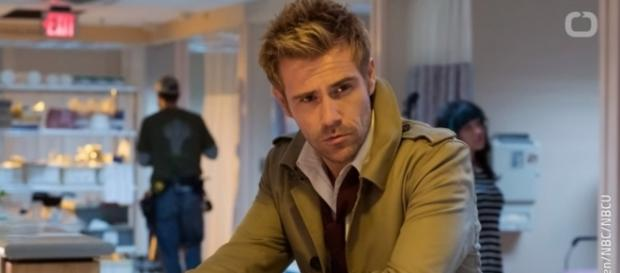 John Constantine May Appear in 'Legends of Tomorrow' - [image Wochit Entertainment - YouTube/Wochit Entertainment]