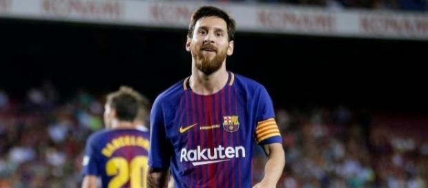 Lionel Messi to Man City: Barcelona ace's dad and Etihad chiefs ... - thesun.co.uk