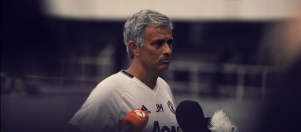 Mourinho's summer strategy takes shape   United Rant - unitedrant.co.uk