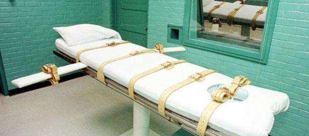 Pena di morte, giustiziato un 33enne: nona esecuzione negli Usa ... - gds.it