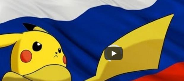 Pokemon Go got played by Russian-connected trolls to meddle with the American politics. YouTube/JB