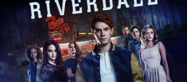 'Riverdale' The CW Promo (Image Credit: tvpromosdb/YouTube)