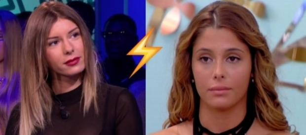 Sarah Lopez et Coralie Porrovecchio continuent de se clasher sur Twitter après leur altercation dans Les Vacances des Anges 2