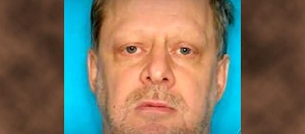 Security guard shot by Stephen Paddock disappeared prior to scheduled interviews [Image credit: CBS Evening News/YouTube]