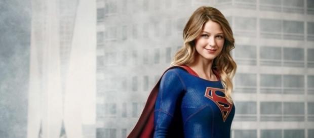 Supergirl : Le premier épisode de la saison 3 comporte plusieurs attaques contre Donald Trump !