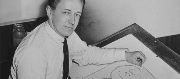 """The home of the late """"Peanuts"""" creator Charles Schulz has burned in the wildfires [Image Credit: Roger Higgins/Wikimedia Commons]"""