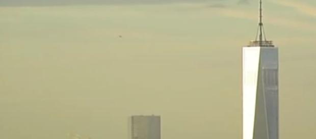 Top five tallest buildings in US [Image Credit: ABC News / YouTube screen cap]