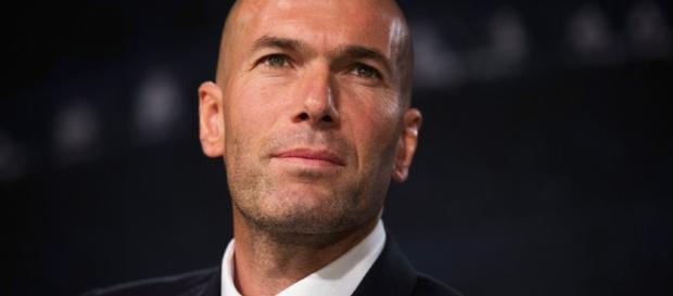 Why Real Madrid Hired Zidane to Be Cristiano Ronaldo's New Boss   GQ - gq.com