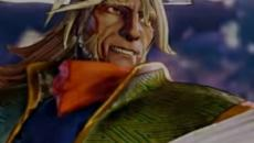 'Street Fighter 5' update: Zeku joins the roster