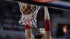 NBA Predictions: Toronto Raptors might trade Jonas Valanciunas, DeMar DeRozan