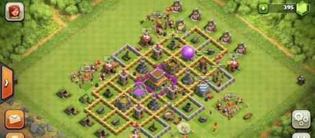 Clash of Clans to receive new update this October Credit: kawabata/Flickr