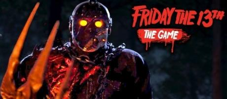 'Friday the 13th: The Game' suprising details about the Single Player mode.[Image Credit: JasonVoorhees211 Friday The 13th Game Channel/YouTube]