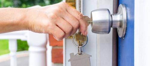Amazon Key: il nuovo metodo per spedire i pacchi