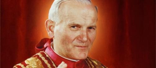 EL Anticristo va a resucitar al Papa Juan. - blogspot.com