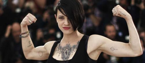 Asia Argento ha raccontata di aver subito due stupri da produttore di Hollywood e altre molestie. Foto: Play4movie.