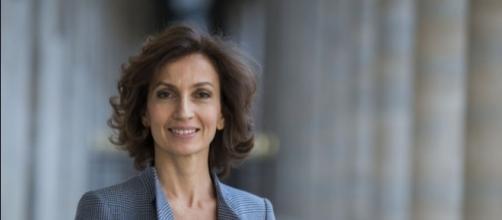 Audrey Azoulay, Candidate à la direction générale de l'UNESCO - La ... - ambafrance.org