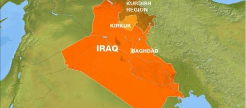 Baghdad: Iraqi forces in full control of Kirkuk | Iraq News | Al ... - aljazeera.com