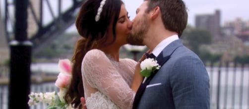 Beautiful anticipazioni 16-21 ottobre: le nozze di Liam e Steffy