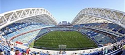 Fisht Olympic Stadium (Image Credit: FIFA/Wikimedia Commons)