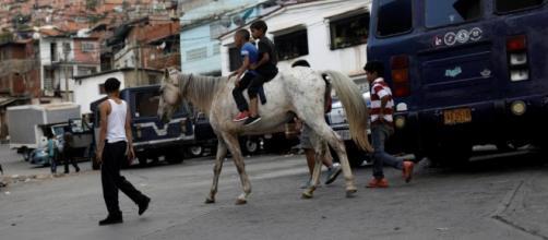 FMI: la economía de Latinoamérica crecerá en 2017, salvo Venezuela ... - rfi.fr