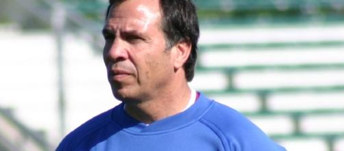 Bruce Arena resigns as U.S. men's national soccer team head coach - [Image by Jarrett Campbell/Wikimedia Commons]