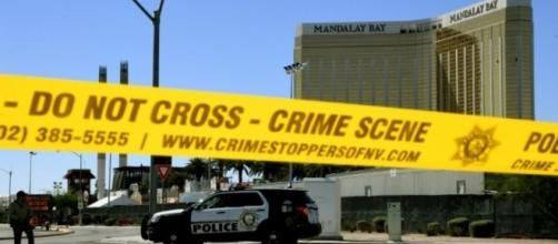 La fusillade lors du concert à proximité du Mandalay Bay à Las Vegas - [liberation.fr]