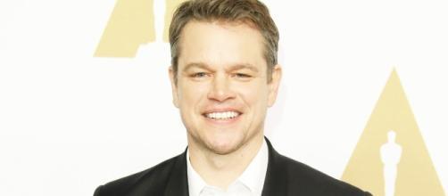 Matt Damon reprueba los actos de Weinstein imagen de usmagazine.com