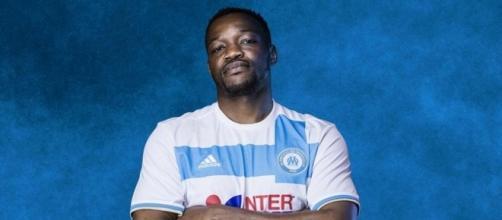 Mercato OM: Mandanda est déjà à Marseille - Football - Sports.fr - sports.fr