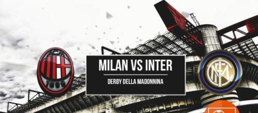 Milan- Inter: il derby della Madonnina