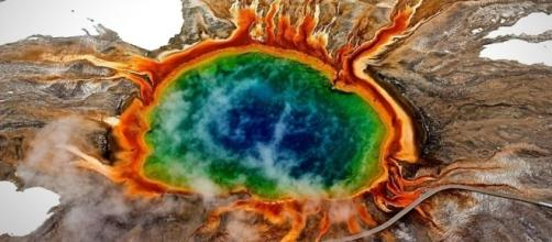 Nasa's risky plan to save the world from the Yellowstone volcano ... - thesun.co.uk
