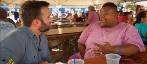 Obesity in America reaches a crisis point. [Image Credit: Al Jazeera English/Youtube]