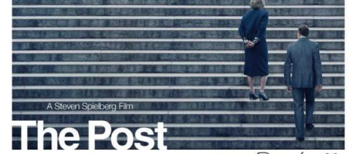 """Pentagon Papers"""", le prochain Spielberg dévoile sa bande-annonce ... - huffingtonpost.fr"""