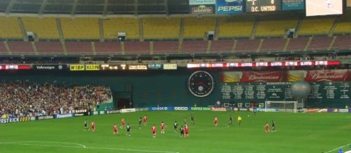 RFK Stadium (Photo Credit: MLS/Wikimedia Commons)
