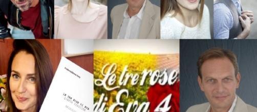 Roberto Ferri le tre rose di eva 4