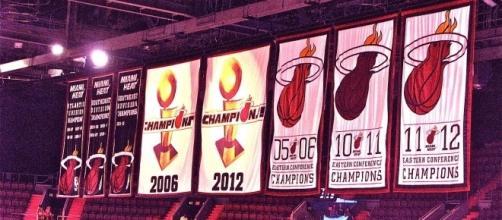 Will the Miami Heat trade Justise Winslow? / Photo via Wikimedia Commons, CC