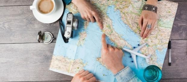 5 applications pour gagner de l'argent en voyageant - [thebeautyoftravel.com]