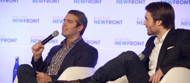 Andy Cohen; (Image Credit: Digitas Photos / Flickr)