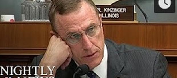 Congressman Tim Murphy in disgrace [Image Credit: NBC News/YouTube]
