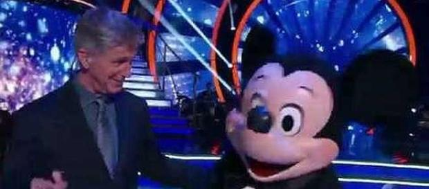 'Dancing with the Stars' Disney Night will be entertaining [Image: Dancing with the Stars/YouTube screenshot]