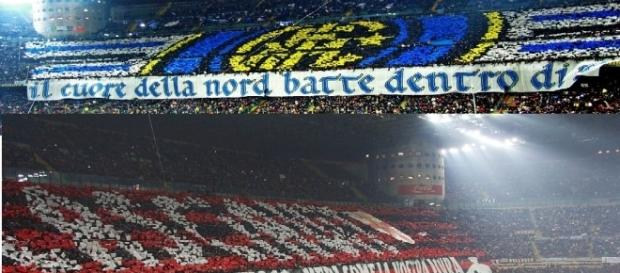 Derby di Milano: Inter e Milan