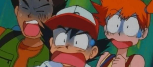 Esses segredos do anime Pokémon irão arruinar sua infância. Foto: Reprodução.