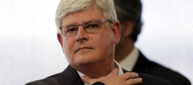 Ex-procurador-geral da República Rodrigo Janot se envolve em caso nebuloso de escutas ilegais